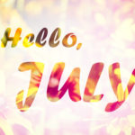 hello-july-month